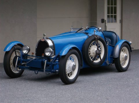 1927 Bugatti Type 35B Replica Kit Car for sale