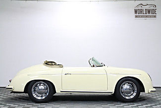 1956 Porsche 356 Speedster Re Creation for sale