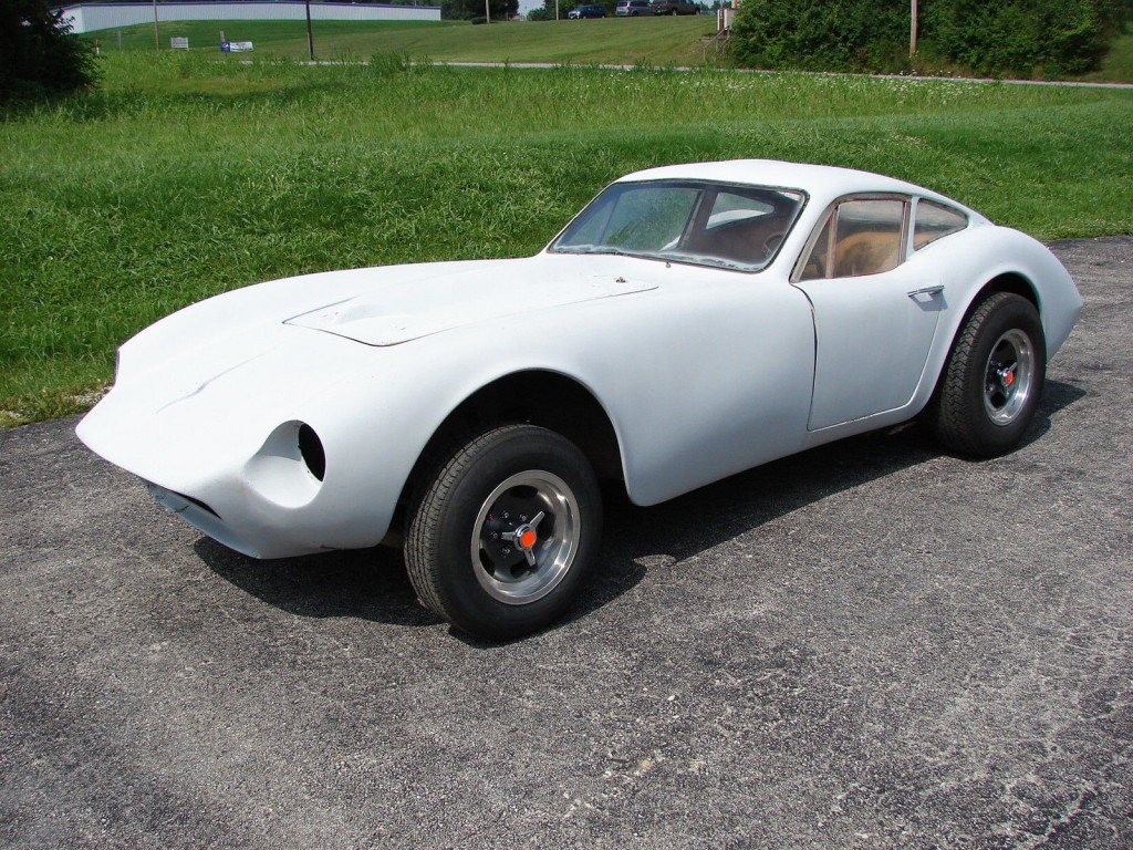 1957 Kellison J6 Panther For Sale
