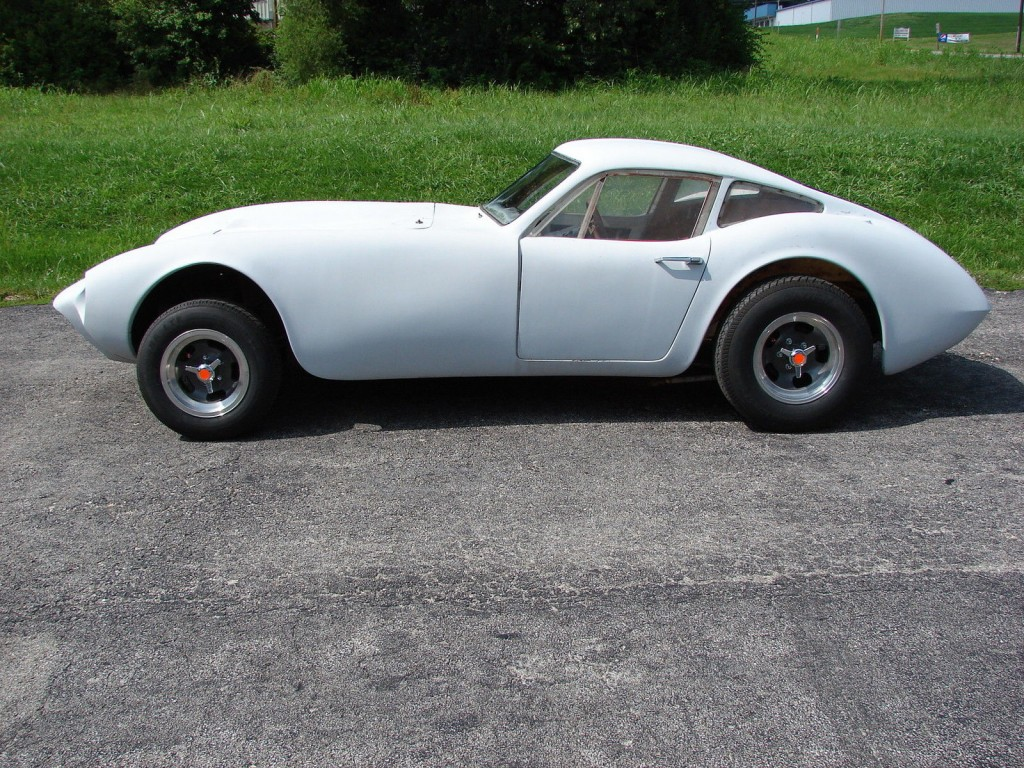 1957 Kellison J6 Panther For Sale