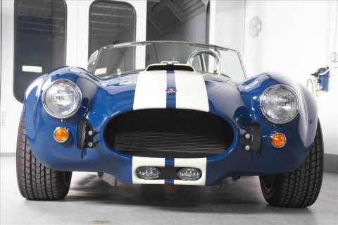 1965 Factory Five Racing 1965 Shelby Cobra Mk.iii (2008) for sale