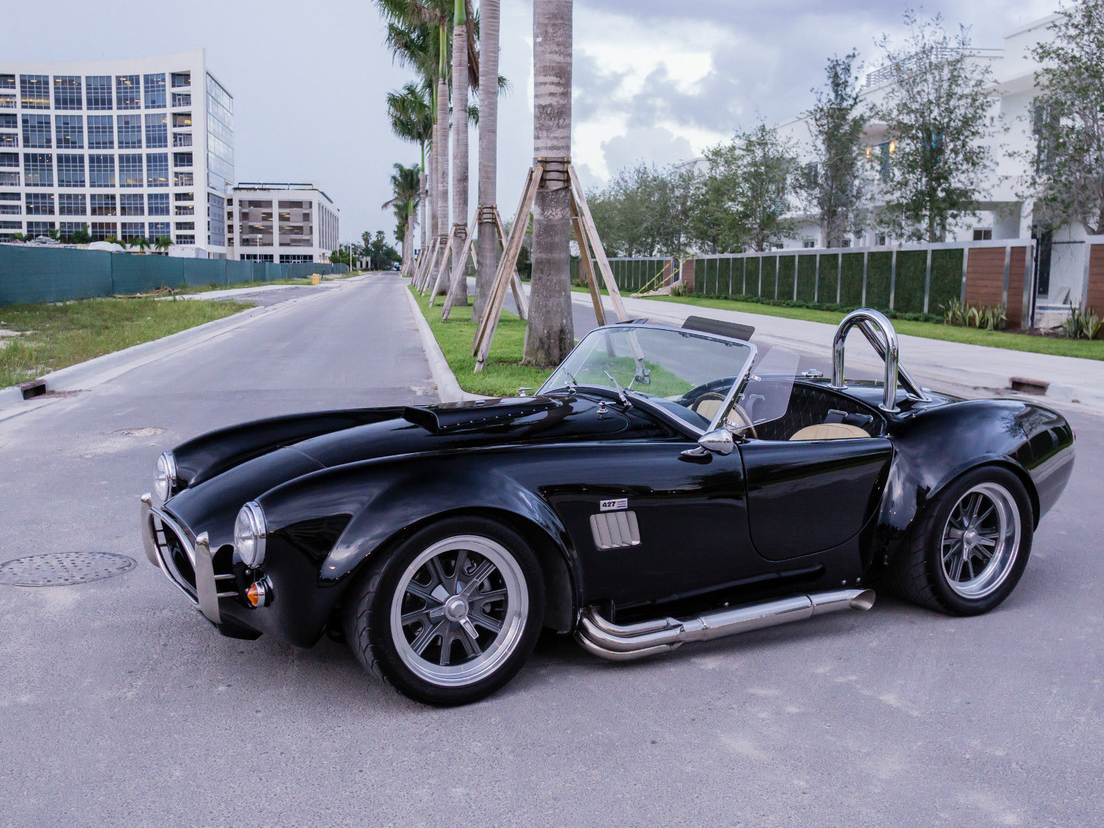 Factory Five Kit Cars For Sale