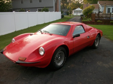 1970 Kelmark GT / Ferrari REPLICA for sale