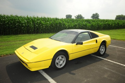 1985 Ferrari 328 Replica for sale