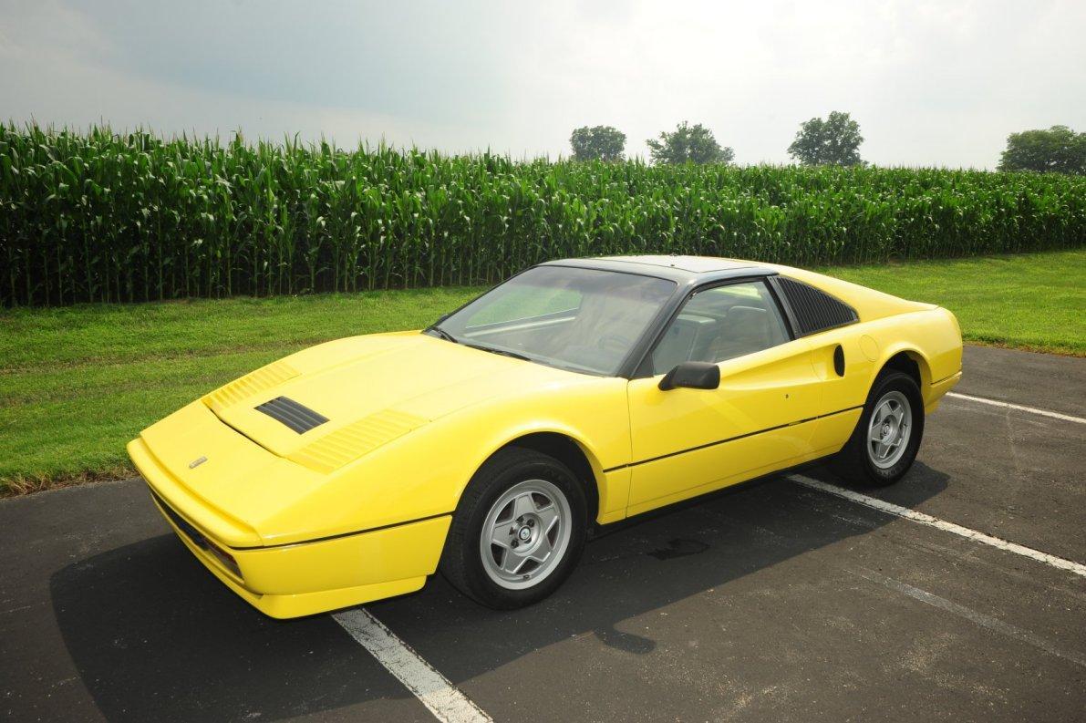 1985 Ferrari 328 Replica For Sale
