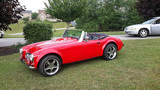 1996 Austin Healey Sebring Replica For Sale