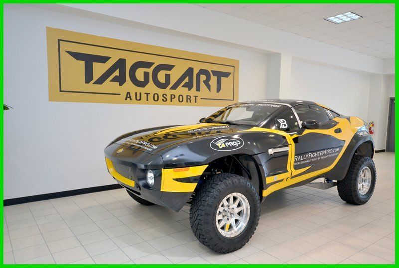 2014 local motors taggart rally fighter for sale for Local motors rally fighter for sale