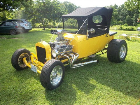 1923 Ford t bucket replica for sale