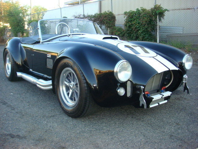 1967 Cobra Shelby 427 Superformance Replica For Sale