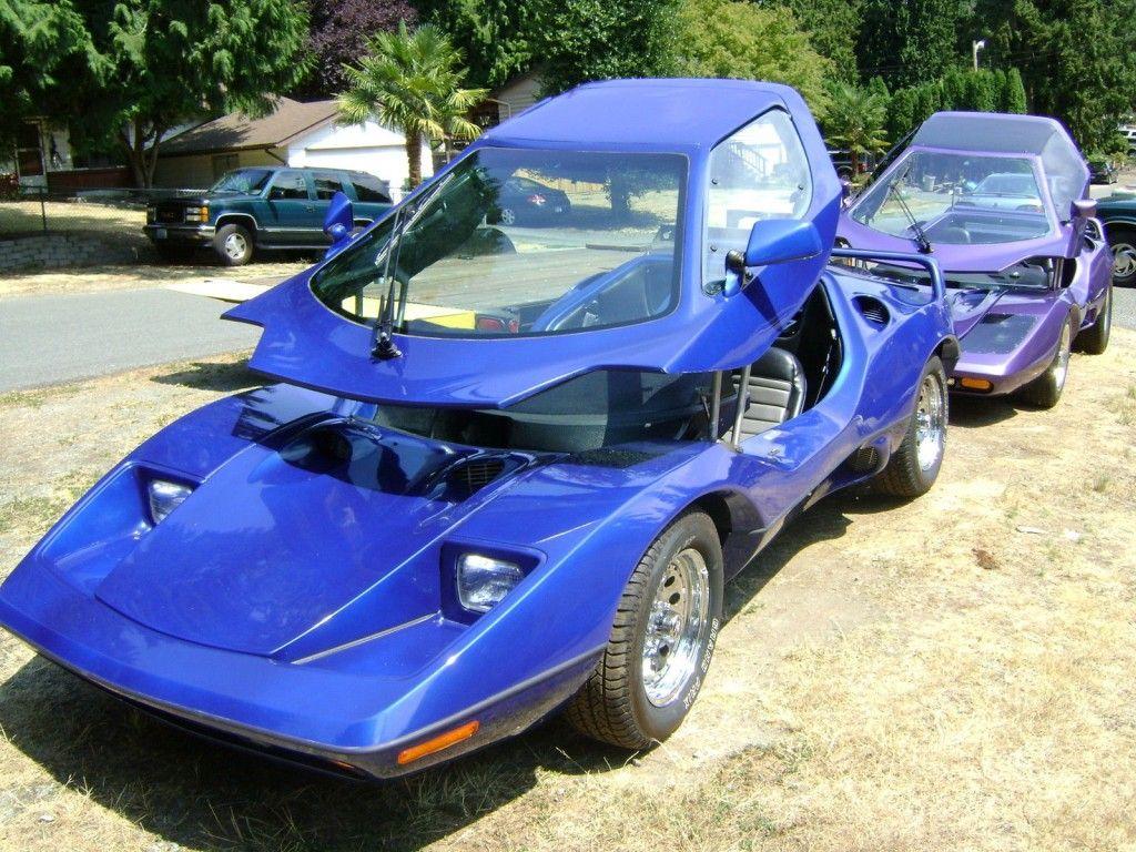 1969 sterling kit car turn key for sale for Motor cars for sale