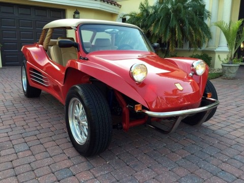 1970 Meyers Manx Manxster 2+2 Dune Buggy for sale