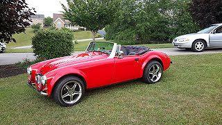 1996 Austin Healey Sebring Replica for sale