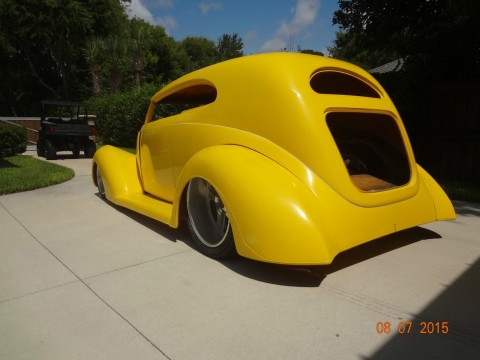 1937 Ford Sedan Kit for sale