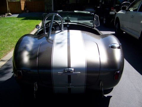 1965 Cobra Replica for sale