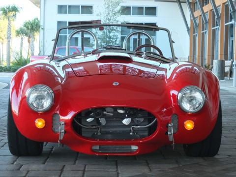 1966 Cobra 427 Replica (BDR) for sale