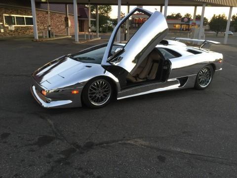 2000 ASVE Lamborghini Diablo TT Replica for sale
