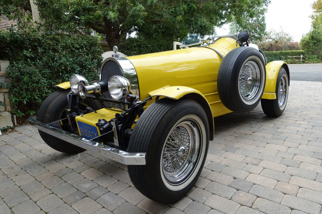 1927 bugatti type 35 replica for sale. Black Bedroom Furniture Sets. Home Design Ideas