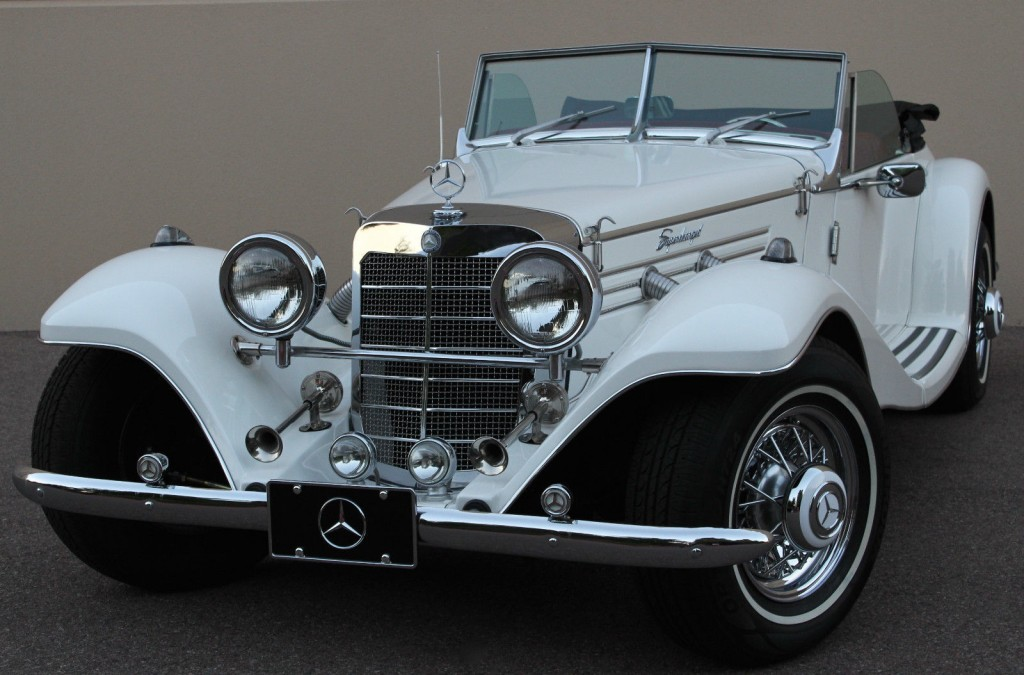 1936 mercedes benz 500k 540k marlene 500 k replica for sale for 500 mercedes benz for sale