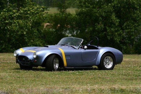 1964 AC Cobra 289 FIA Replica for sale