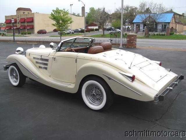"1981 Pontiac ""Centaur Roadster"""