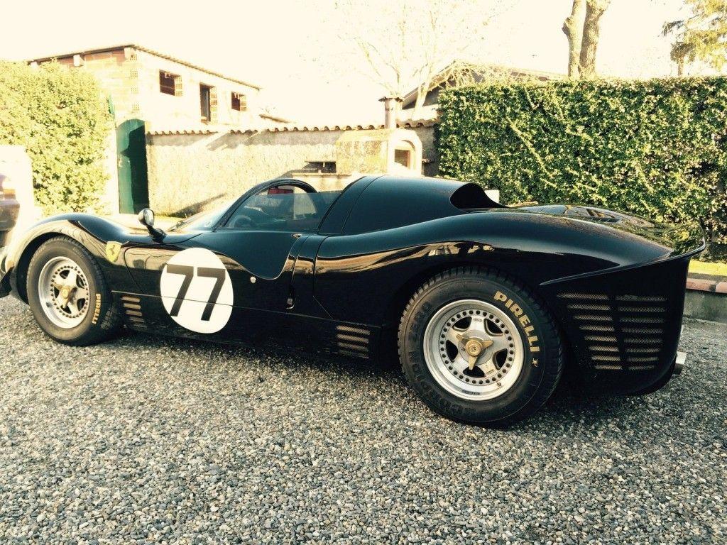 Coste C1 Original F 330 P4 For Sale