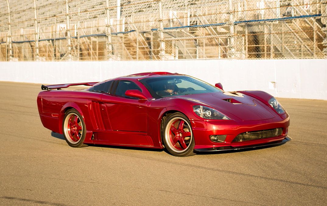 Exotic Cars: Replica Exotic Cars For Sale