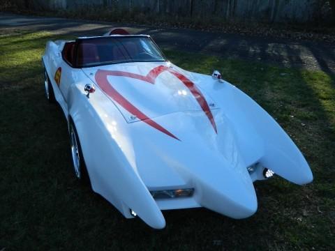 1980 MACH 5 Speed Racer Replica Corvette BASED for sale