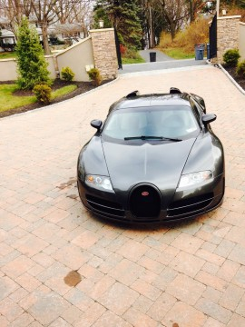 2010 BUGATTI VEYRON Replica for sale