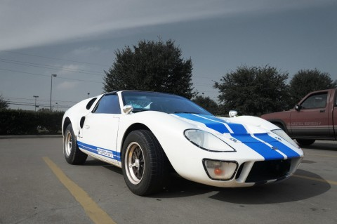 1967 Ford GT Replica Kit for sale