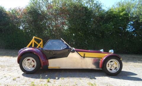 1985 Lotus Super Seven Sylva Striker for sale
