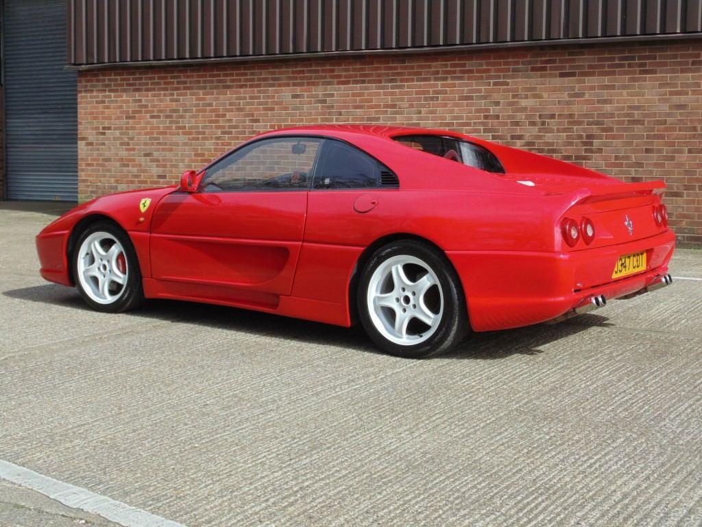 1992 Toyota Mr2 2 0 Turbo Ferrari 355 Replica For Sale