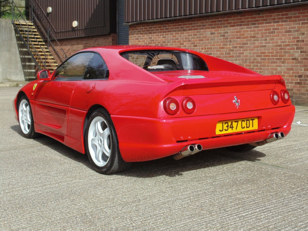 1992 Toyota Mr2 2 0 Turbo Ferrari 355 Replica For Sale