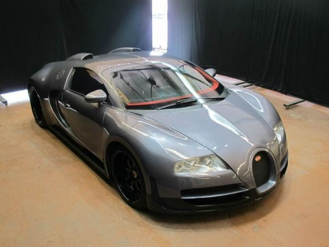 2008 Bugatti Veyron CLONE for sale