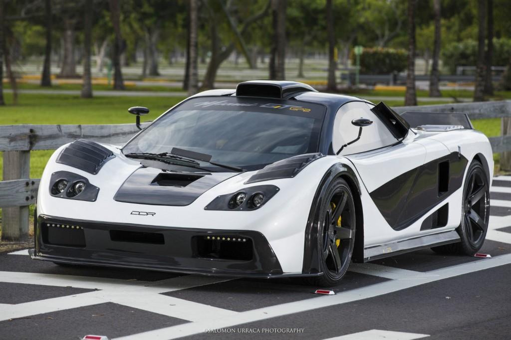 2015 Miami Gt Gp2 Kit Car For Sale
