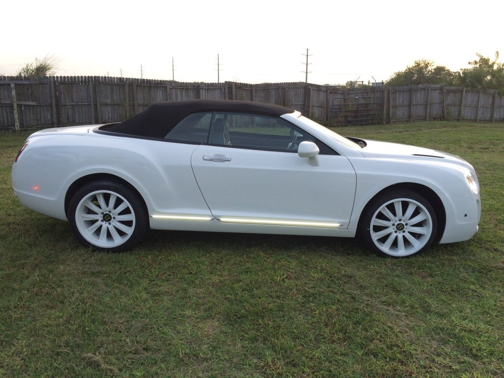 bentley gt convertible replica for sale. Cars Review. Best American Auto & Cars Review