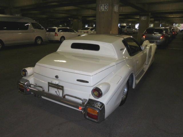 Mitsuoka Le Seyde Cars For Sale