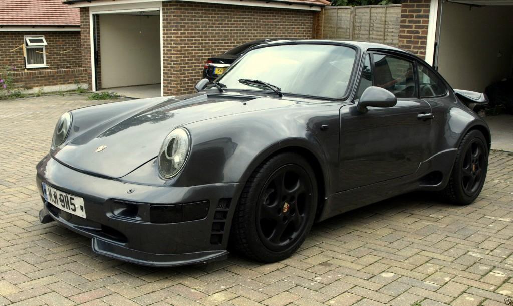 Porsche 911 Carrera Rs Covin Replica For Sale