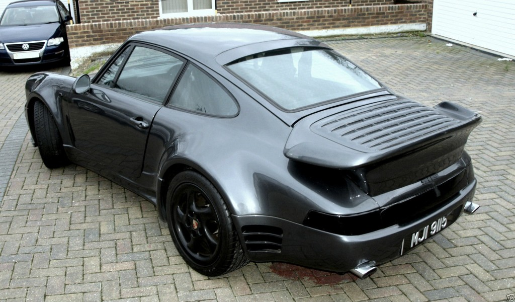 Porsche 911 Carrera Rs Covin Replica For Sale