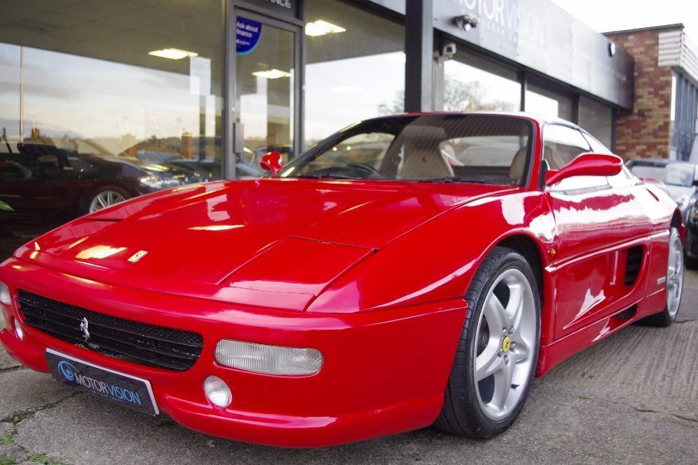 Toyota Mr2 Ferrari F355 Replica For Sale