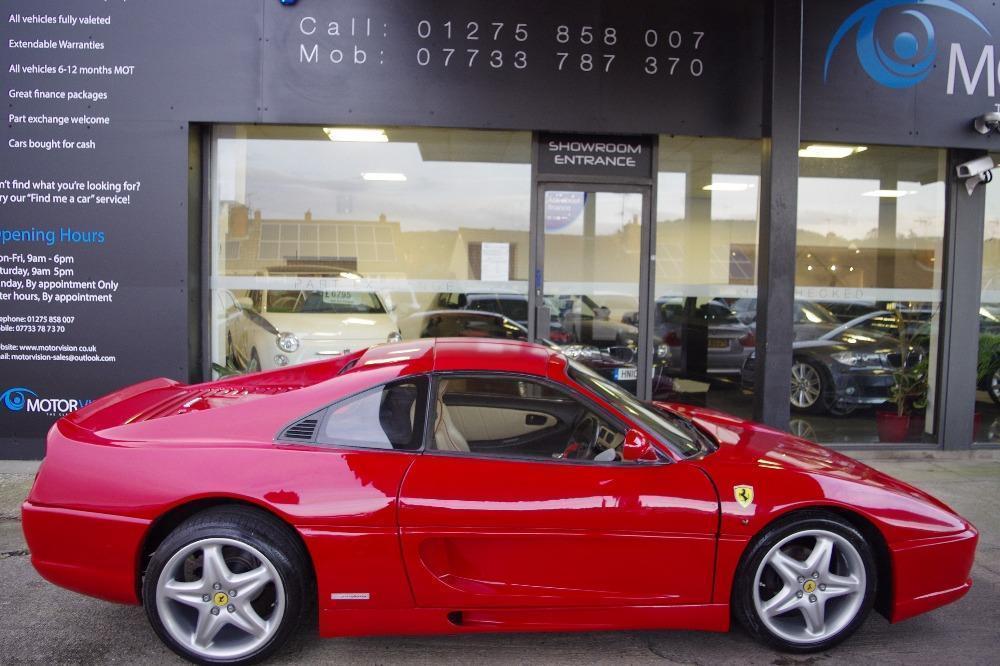 Toyota Mr2 Ferrari Replica Body Kit