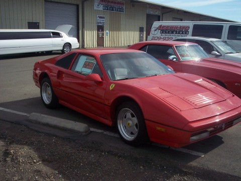 1986 Ferrari 328GTS Replica for sale