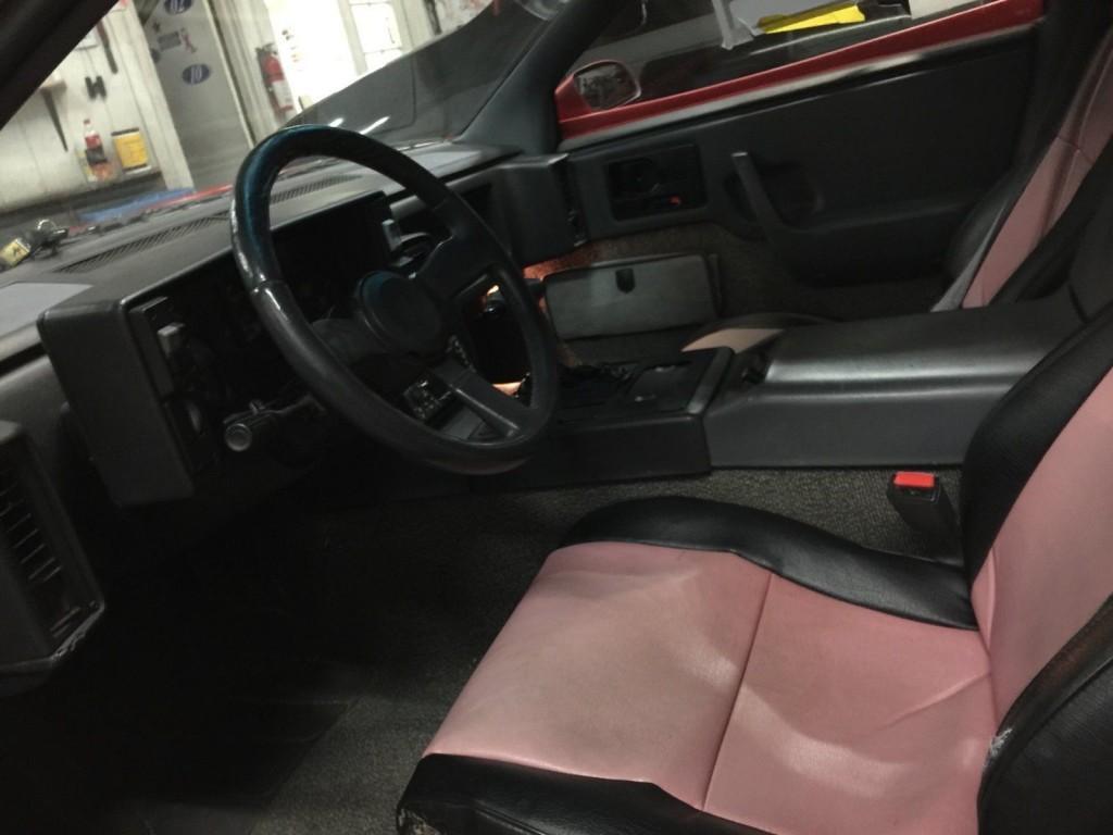 1986 Ferrari 328gts Replica For Sale