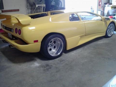 1987 Diablo VT Replica for sale