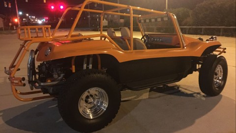 1967 VW Volkswagen Bandit Dune Buggy Offroad for sale