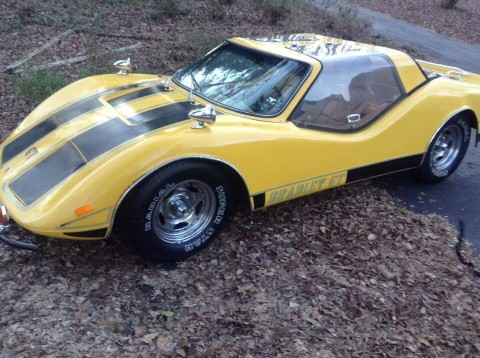 1970 Bradley GT CAR for sale