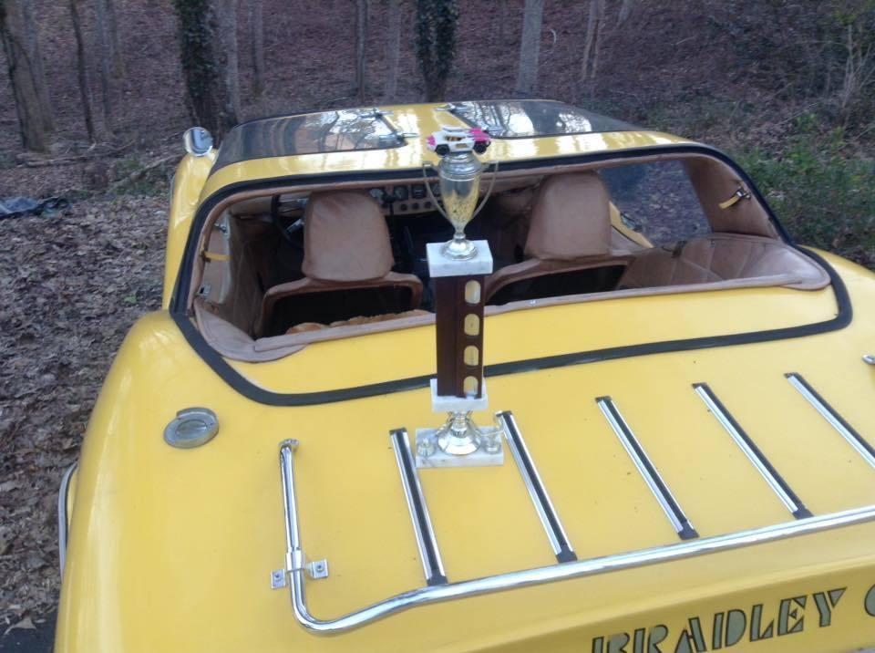 1970 Bradley GT CAR
