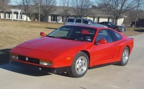 1985 Fiero Argenta GT for sale