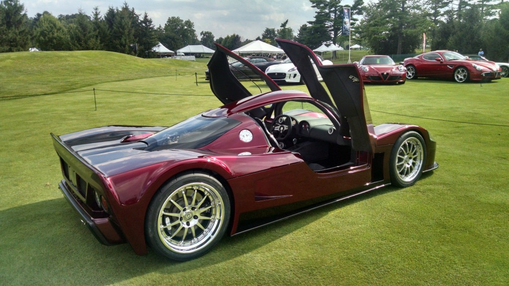 Rcr Kit Cars For Sale