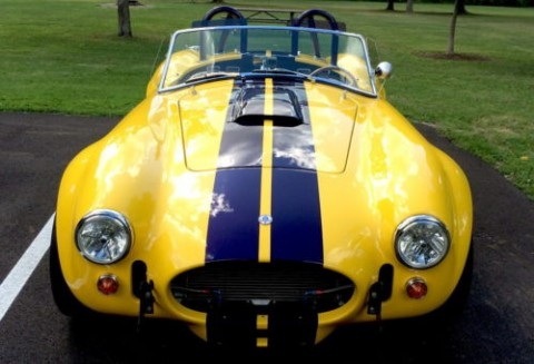 1965 AC Cobra Roadster Factory Five Racing Shelby for sale