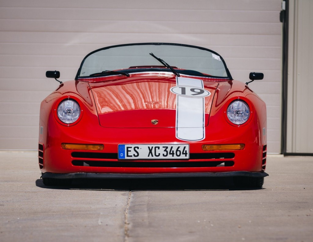 1988 Porsche 959 Replica For Sale